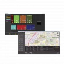 Kas20k2 Kenwood Software De Despacho Y Localizacion GPS Para