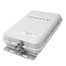 Kat1 Kenwood Sintonizador Automatico De Antena Externa. band