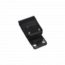 Klh75 Kenwood Kenwood Leather Case For TK-480 fundas