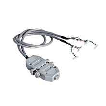 Kts0010 Syscom Cable Para TK7100 / 8100 / 7102V2 / 8102V2. N