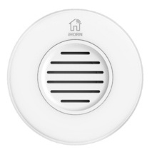 LGH109014 HORN IHORN HC109F - Sirena inalambrica 433 Mhz / I