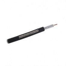 LMR195100 Times Microwave Carrete de 100m Cable Coaxial RG-