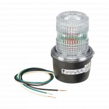 Lp3tl120c Federal Signal Industrial Luz De Advertencia LED S
