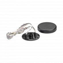 Lsbs Federal Signal Industrial Base Litestak 24-240 Vca /cd