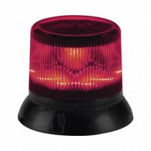 Lss222r Code 3 Baliza De LED Rojo Compacta De Doble Nivel D