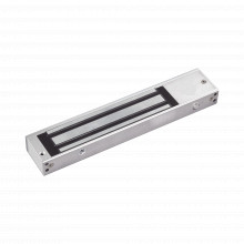 Mag350nled Accesspro Chapa Magnetica De 350 Lbs / Con LED In