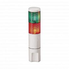 Msl2120gr Federal Signal Industrial Indicador De Estado LED