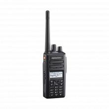 Nx3300k3 Kenwood 400-520 MHz 512 Canales NXDN-DMR-Analogo