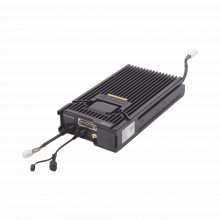 Nx5800hbf2 Kenwood Alta Potencia 100 W 380-470 MHz NXDN/An