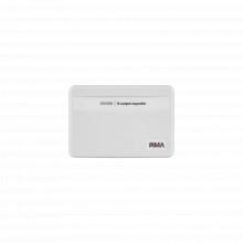Oex508 Pima Modulo Expansor De Salidas Tipo Relay Compatible