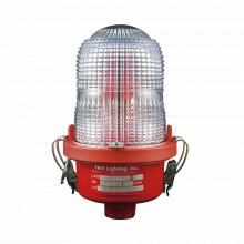 Ol1vled3ir Twr Lampara De Obstruccion Roja Tipo L-810 LED D