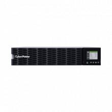 OL6KRTHD Cyberpower UPS de 6000 VA/6000 W Online Doble Conv