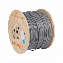 Ot72 Viakon Carrete De 500 Mts De Cable De 5 Pares Calibre 2