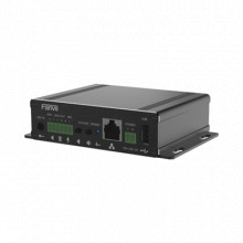 Pa3f Fanvil Gateway Para Voceo IP/SIP Entrada De Audio 3.5