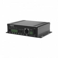 PA3F Fanvil Gateway para Voceo IP/SIP Entrada de audio 3.