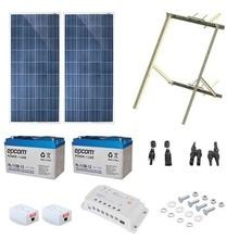Pl1224g2r Epcom Powerline Kit Solar De 17 W Con PoE Pasivo 2
