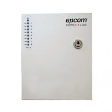Plk24ac8a Epcom Powerline Fuente De Alimentacion Profesional