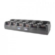 Pp12cksc43 Power Products Multicargador De 12 Cavidades Del