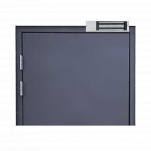 Procemag Accesspro Industrial CHAPA MAGNETICA PARA PUERTAS B