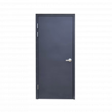 Prociegan4b Accesspro Puerta Ciega Nivel IV Fusil De Asalto