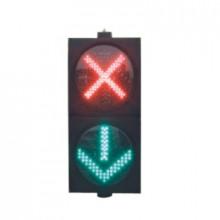 Prolightdl Accesspro Semaforo Doble Con Indicador Alto Y Sig