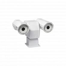 Pt617hdn Flir Camara Termica PT IP/Analogica Resolucion VG