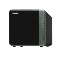 QNP1500035 QNAP QNAP TS453D8G - Servidor de almacenamiento/