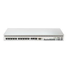 Rb1100ahx2 Mikrotik RouterBoard CPU 2 Nucleos 13 Puertos G