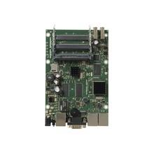 Rb435g Mikrotik Board 3 Puertos Gigabit Con 5 Ranuras MiniP
