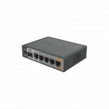 Rb760igs Mikrotik hEX S Router Dual Core 5 Puertos Gigabi