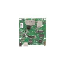 Rb912uag2hpnd Mikrotik Tarjeta Inalambrica Y Router En 2.4 G