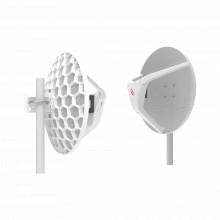 Rblhgg60adkitr2 Mikrotik Wireless Wire Dish Enlace Complet