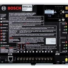 RBM019021 BOSCH BOSCH IB9512G - Panel de alarma hasta 599 p