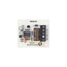 Reis01 Syscom Tarjeta De Control Y Deteccion Automatica De V