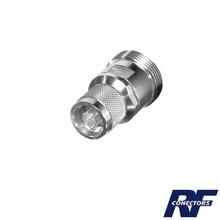 Rf Industriesltd Rfd16722 Adaptador De Conector DIN 7-16 He