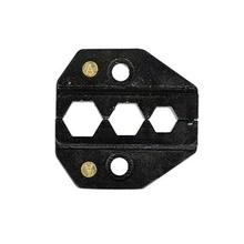 Rfa400506 Rf Industriesltd Mordaza Para Plegar Conectores D