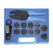 Rfa4005520 Rf Industriesltd Kit En Estuche De 10 Muelas Con