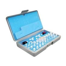 Rfa402301 Rf Industriesltd Kit Universal De Adaptadores UNI