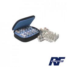 Rfa4024wifi Rf Industriesltd Kit Universal De 30 Adaptadore