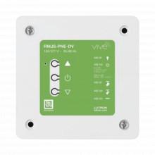 Rmjspnedv Lutron Electronics Controlador 8A Para Accesorios