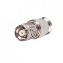 Rp1234 Rf Industriesltd Adaptador En Linea De Conector TNC