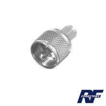 Rsa3456 Rf Industriesltd Adaptador En Linea De Conector SM