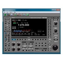 Rsba1 Icom Software De Administracion Para Radios HF todos