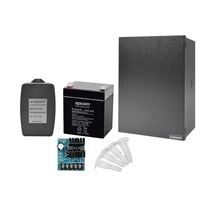 Rt1640al6pl4 Epcom Powerline Kit Con Fuente ALTRONIX AL624