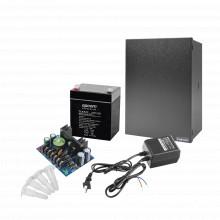 Rt1640smp5pl4 Epcom Powerline Kit Con Fuente ALTRONIX De 12