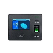 S1000z Zkteco Terminal Biometrica IP 20000 Huellas Touch