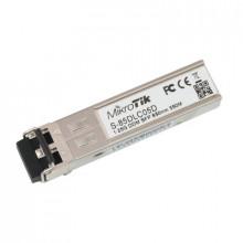 S85dlc05d Mikrotik Transceptor MiniGbic SFP 1.25G LC Duplex