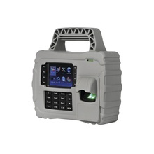 S9223g Zkteco - Accesspro Terminal Portatil Comunicacion 3G