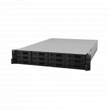 Sa3600 Synology Servidor NAS Para Rack De 12 Bahias / Expand