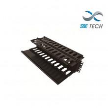 SBT1590010 SBE TECH SBETECH SBE-OH2URD - Organizador de cabl